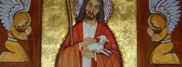 Easter 4 B 15
